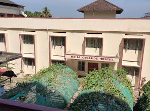 B C M College for Women, COLLEGE,  service in Kottayam, Kottayam