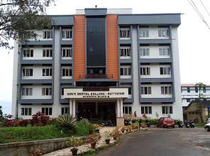 Govt. Dental College, Kottayam, COLLEGE,  service in Kottayam, Kottayam