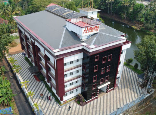 Darsana Academy, ENTRANCE COACHING CENTRE,  service in Nagambadam, Kottayam
