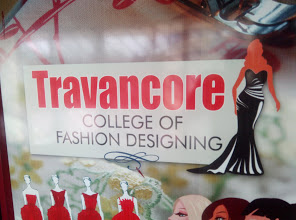 Travancore College Of Fashion Designing, FASHION DESIGNING,  service in Changanasserry, Kottayam