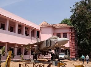 Govt. Polytechnic College, ITI INSTITUTION,  service in Kottayam, Kottayam