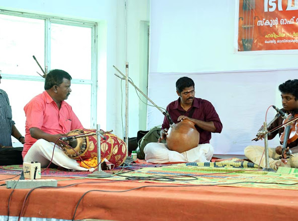 BHAVAPRIYA SCHOOL OF MUSIC AND DANCE, MUSIC & DANCE SCHOOL,  service in Kottayam, Kottayam