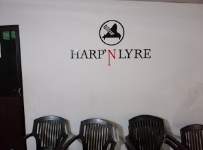 Harp'n Lyre, MUSIC & DANCE SCHOOL,  service in Nagambadam, Kottayam