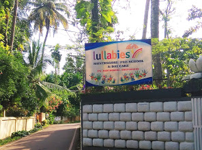 Lullabies, PLAY SCHOOL,  service in Kottayam, Kottayam