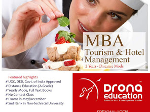 DRONA EDUCATION, PROFFESSIONAL STUDIES,  service in Nagambadam, Kottayam