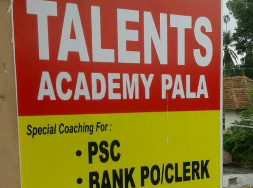 TALENTS PALA PSC Coaching Centre, PSC COACHING CENTRE,  service in Palai, Kottayam
