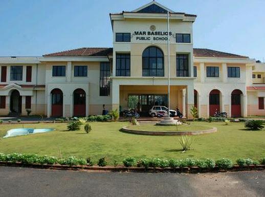 Mar Baselios Public School, SCHOOL,  service in Devalokam, Kottayam