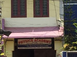 Physics Academy, TUTION CENTER,  service in Kumaranalloor, Kottayam