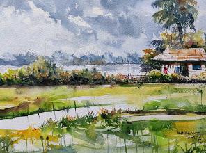 Mopasang Valath, Artist, ARTS GALLERY,  service in Kottayam, Kottayam