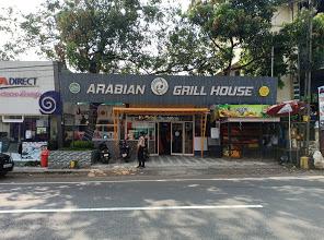 Arabian Grill House, ARABIC RESTAURANT,  service in Ettumanoor, Kottayam