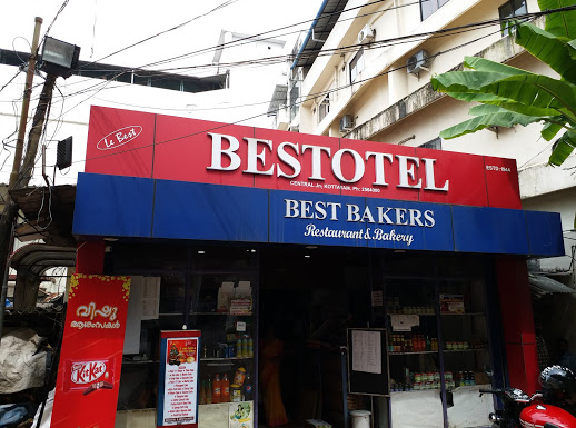 Bestotel & Best Bakery, BAKERIES,  service in Kottayam, Kottayam