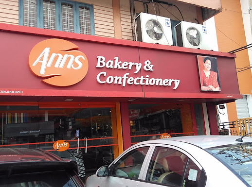Anns Bakery And Confectionery, BAKERIES,  service in Kanjikuzhi, Kottayam