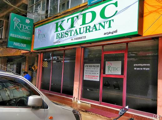KTDC Restaurant and Beer Parlor, BEER & WINE,  service in Karukachal, Kottayam