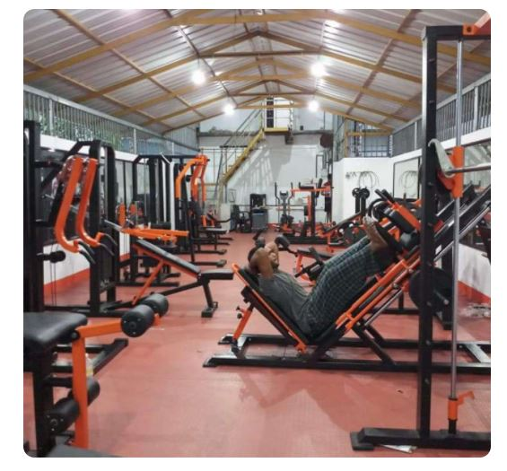 Galaxy Fitness Center, FITNESS CENTER / GYMS,  service in Muthukulam, Alappuzha