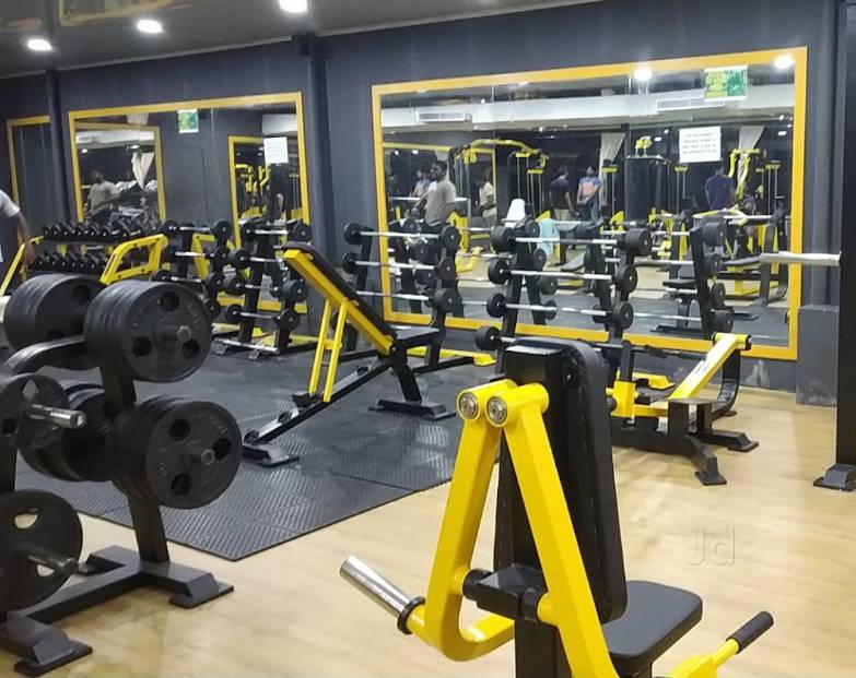 Loid Gym, FITNESS CENTER / GYMS,  service in Aroor, Alappuzha