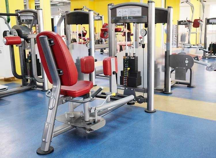 Alleppey Gym, FITNESS CENTER / GYMS,  service in Alappuzha, Alappuzha