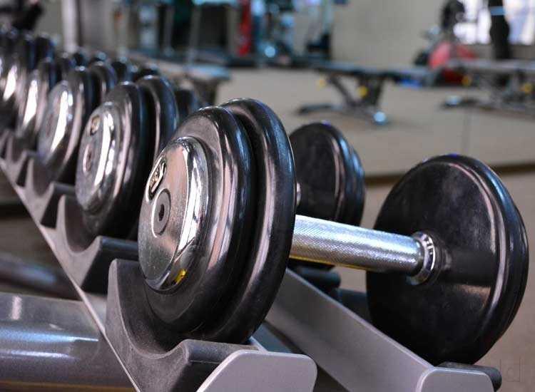 Golden Gym, FITNESS CENTER / GYMS,  service in Alappuzha, Alappuzha