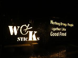 Wok Sticks, CHINESE,  service in Kanjikuzhi, Kottayam