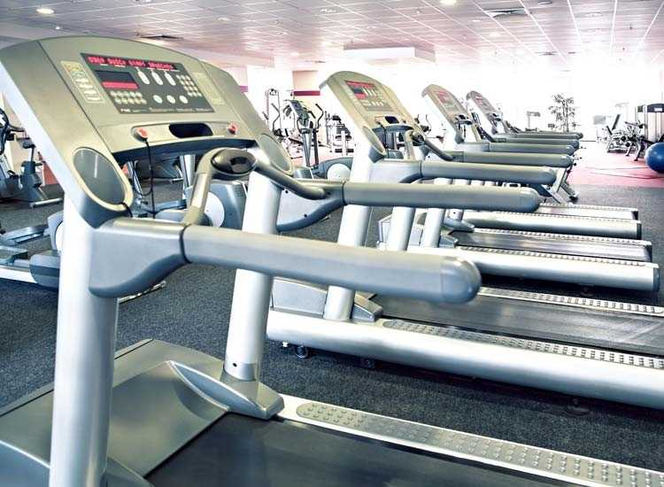 Dana Gym, FITNESS CENTER / GYMS,  service in Mullakkal, Alappuzha