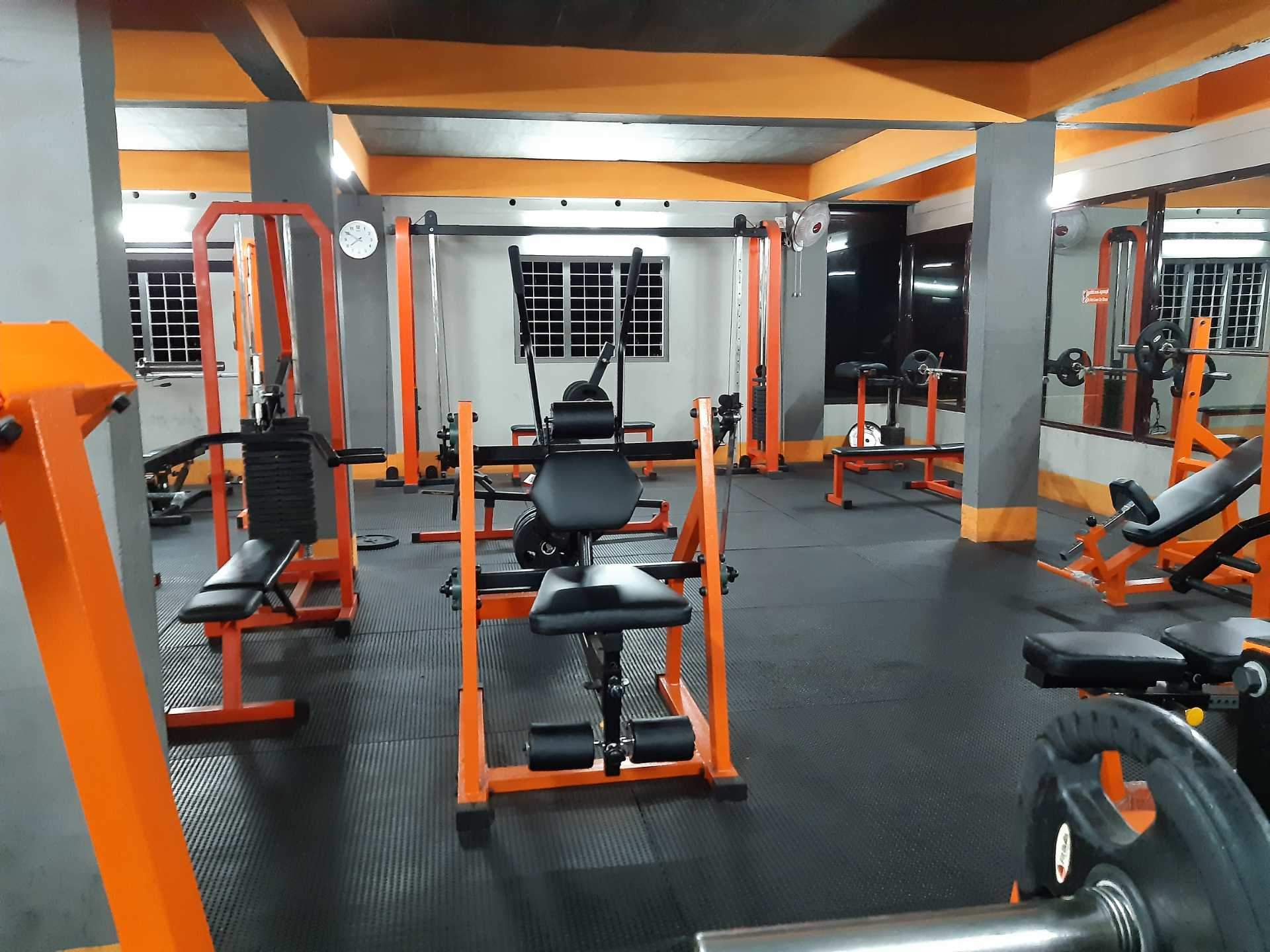 Forma Multi Gym & Health Club, FITNESS CENTER / GYMS,  service in Alappuzha, Alappuzha