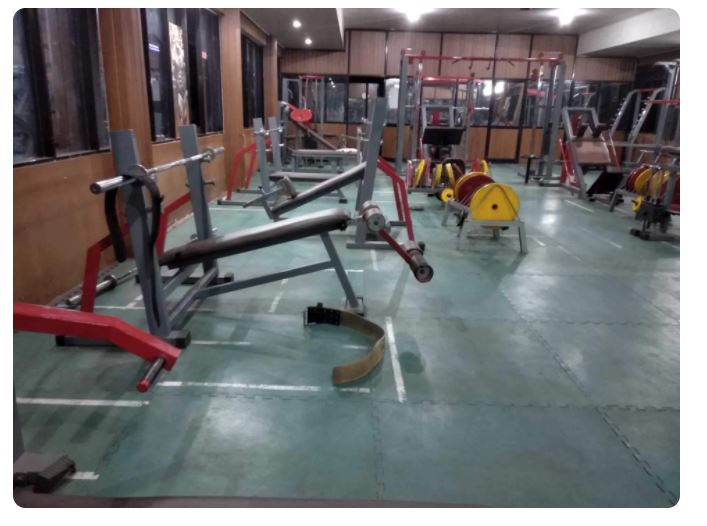 Adens Gym, FITNESS CENTER / GYMS,  service in Alappuzha, Alappuzha