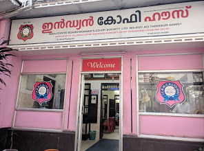 Indian Coffee House, COFFEE SHOP,  service in Kottayam, Kottayam