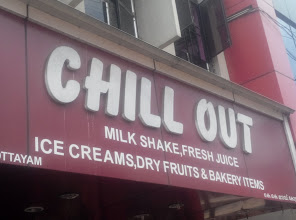 Chill Out, DRY FRUITS & CHOCOLATE,  service in Kottayam, Kottayam