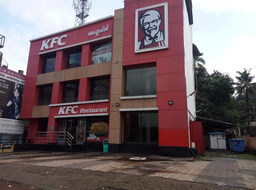 KFC, FAST FOOD,  service in Kanjikuzhi, Kottayam