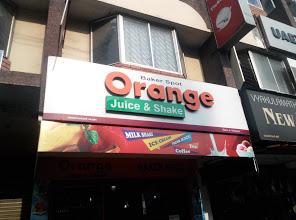 Orange Juice & Shake, JUICE CORNER,  service in Kottayam, Kottayam