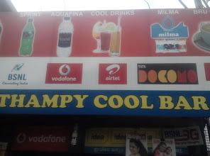 Thampy Cool Bar, JUICE CORNER,  service in Kottayam, Kottayam