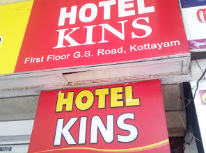 Hotel Kins, SEA FOOD,  service in Kottayam, Kottayam