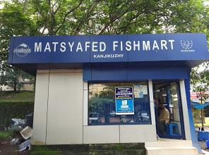 Matsyfed Fishmart, SEA FOOD,  service in Kanjikuzhi, Kottayam