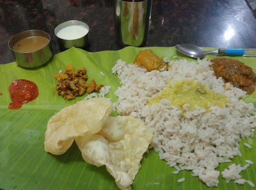 Hotel New Anandamandiram, VEGETARIAN,  service in Thirunakkara, Kottayam