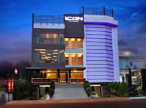 Hotel Icon Classic, 3 STAR HOTEL,  service in Thirunakkara, Kottayam
