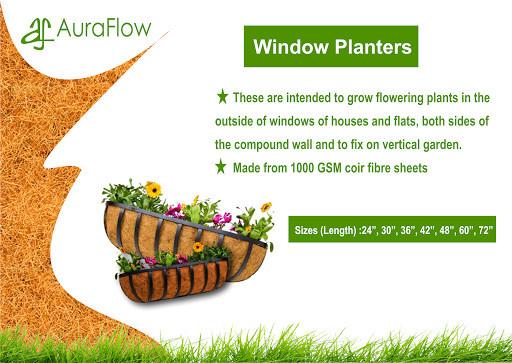 Auraflow, PLANT NURSERIES,  service in Alappuzha, Alappuzha