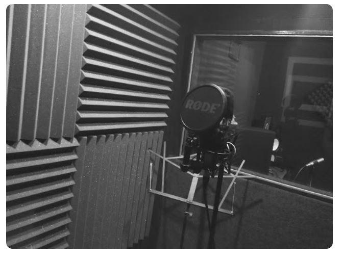 Fredrick Recording Studio's, RECORDING STUDIO,  service in Mavelikkara, Alappuzha