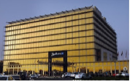 Raddison Blue, 5 STAR HOTEL,  service in Najma, Doha