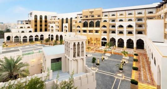 Al Najada Doha Hotel by Tivoli, 5 STAR HOTEL,  service in Al Najada, Doha