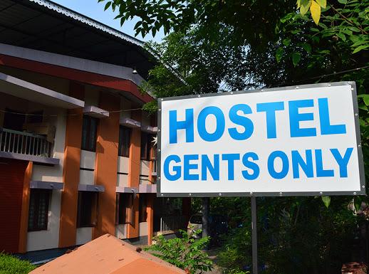 Mens Hostel In Kottayam, DORMITORY,  service in Kottayam, Kottayam