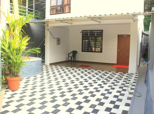 Breeze hostel and cottage, DORMITORY,  service in Nagambadam, Kottayam