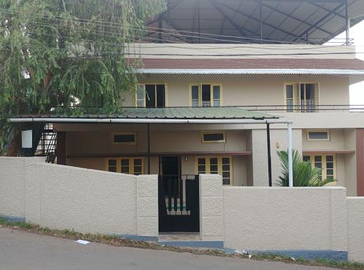Evaa Homes Ladies Hostel, DORMITORY,  service in Kanjikuzhi, Kottayam