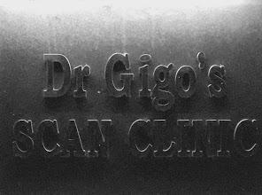 Dr. Gigo's Scan Clinic, CLINIC,  service in Kottayam, Kottayam