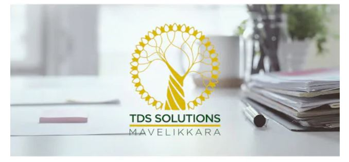 Tds Solutions, TAX CONSULTANTS,  service in Mavelikkara, Alappuzha