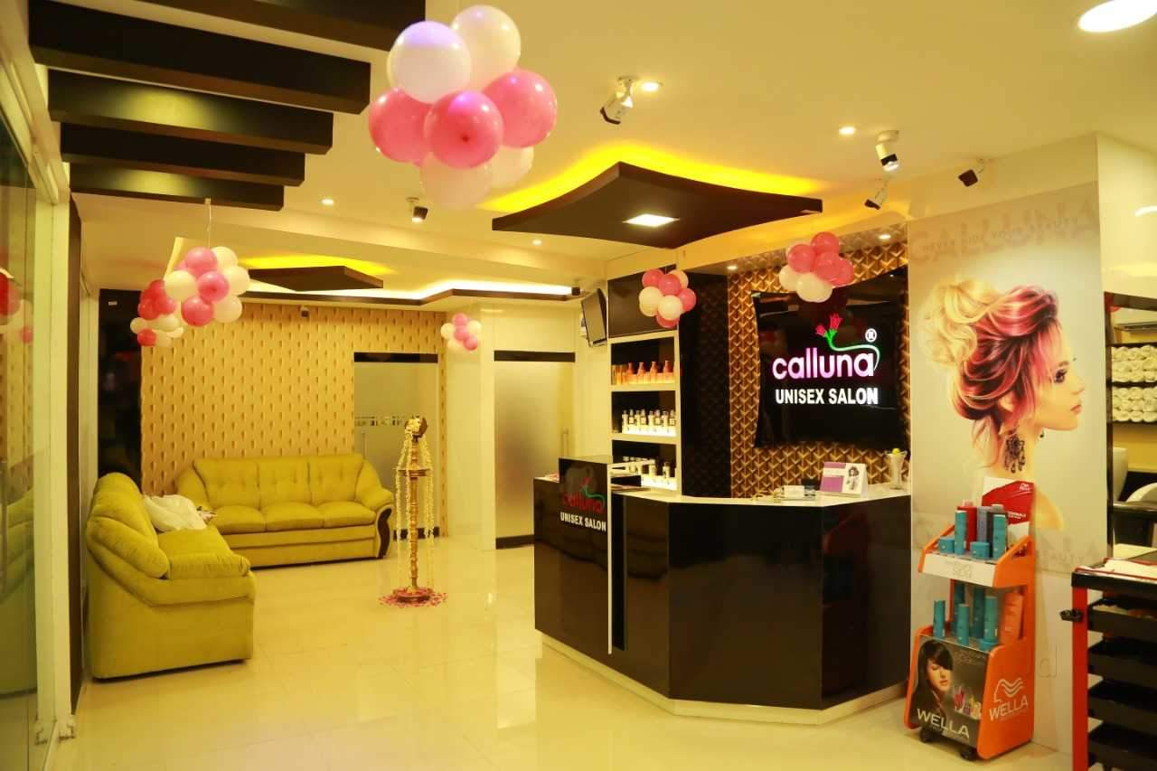 Calluna Unisex Salon & Complete Make Up Studio, UNISEX BEAUTY PARLOUR,  service in Thiruvalla, Pathanamthitta