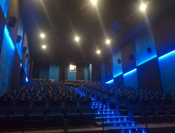 PAN Cinemas, THEATER & MULTIPLEX,  service in Alappuzha, Alappuzha