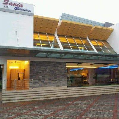 Sania Cinema, THEATER & MULTIPLEX,  service in Eramalloor, Alappuzha