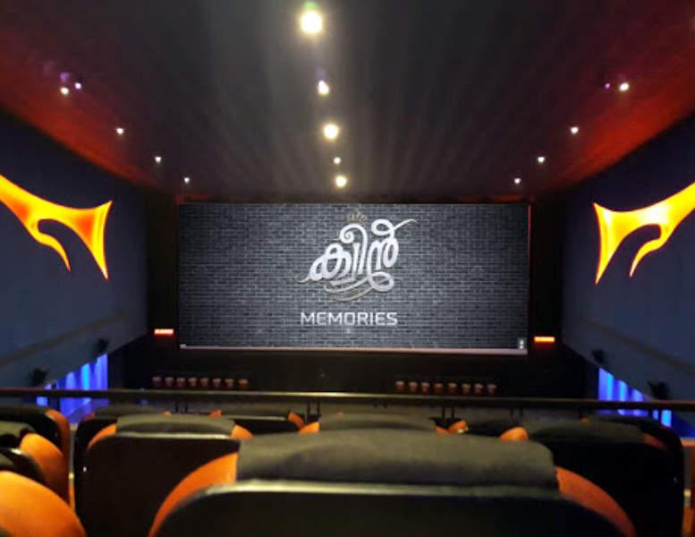 Santhosh Theatre, THEATER & MULTIPLEX,  service in Mavelikkara, Alappuzha