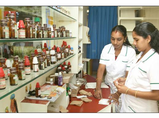 Dr Sree Kumar, HOMEOPATHy DOCTORS,  service in Kumaranalloor, Kottayam