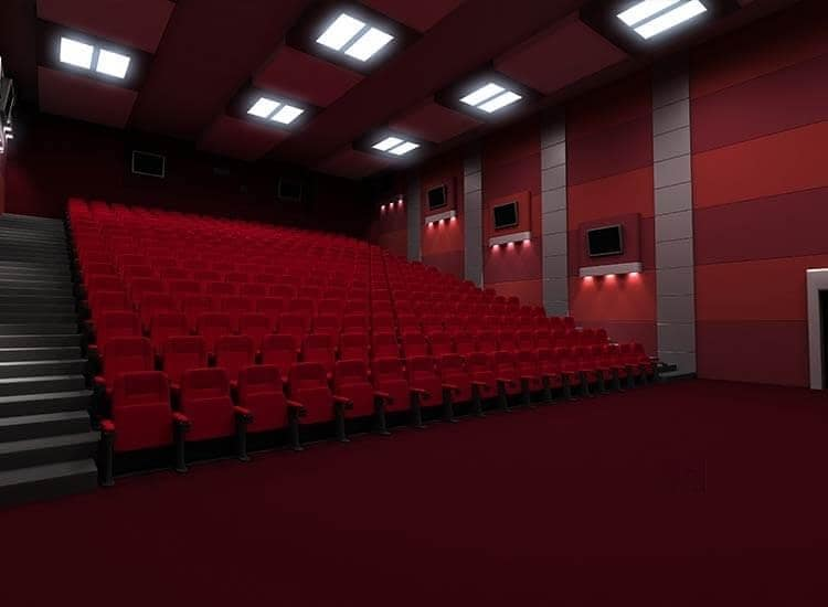 Swathy Theatre, THEATER & MULTIPLEX,  service in Nooranad, Alappuzha