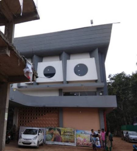 Gaanam, THEATER & MULTIPLEX,  service in Kattanam, Alappuzha